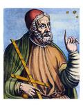 Ptolemy (2Nd Century AD)