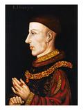 Henry V (1387-1422)