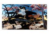 Rousseau: War  1894
