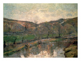 Gauguin: Brittany  1888