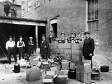 Prohibition  1922