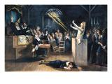 Salem Witch Trial  1692