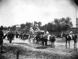 Civil War: Fugitives  1862