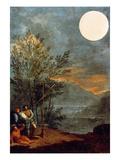 Creti: The Sun  1711