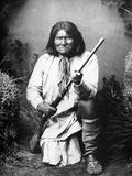 Geronimo (1829-1909)
