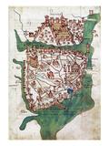 Constantinople  1420
