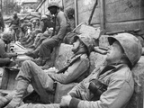 Korean War: UN Troops
