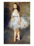 Renoir: Dancer  1874