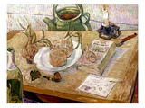 Van Gogh: Still Life  1889