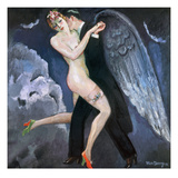 Van Dongen: Tango  C1930
