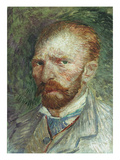 Vincent Van Gogh (1853-1890)