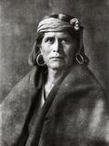 Curtis:  Hopi Native American