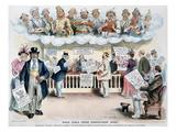 Foolish Forefathers  1894