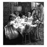 Tea Party  C1902