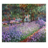 Monet: Giverny  1900