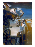 Dali: William Tell  1930