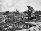 Confederate Fort