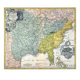 Mississippi Region  1687