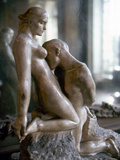 Rodin: Lovers  1911