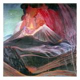 Atl: Volcano  1943