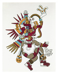 Mexico: Quetzalcoatl