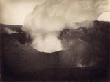 Pompeii: Vesuvius Crater