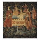 Seigneurial Bath  C1500