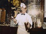 Soda Jerk  1939