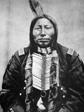 Sioux: Crow King