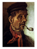Van Gogh: Peasant  1884