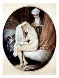 Watteau: Toilette