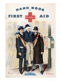 Handbook: First Aid