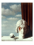 Magritte: Memory