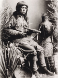 Apache Man