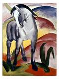 Marc: Grey Horse  1911