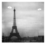 Ufo: Paris