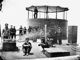 USS Monitor  1862