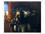 Salvador Dali: Le Reve