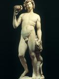 Michelangelo: Bacchus