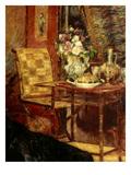 Renoir: Mme Charpent  1878