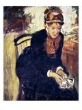 Mary Cassatt (1845-1926)