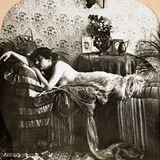 Sleeping Beauty  C1900
