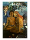 Gauguin: Contes  1902