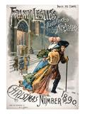 Christmas  1890