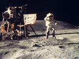 Apollo 16  1972
