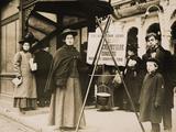 Salvation Army  1908