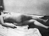 Reclining Nude  1902