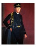 Degas: Cadet  1856-57