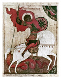 Saint George