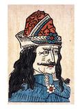 Vlad Iii (1431-1477)